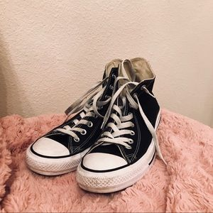 Classic All Star Converse Chuck Taylor High Top